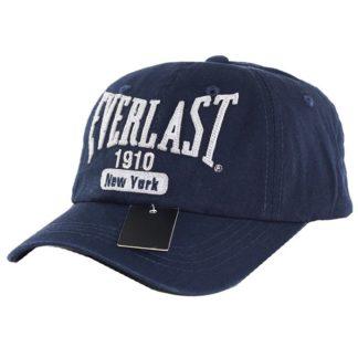 Бейсболка Everlast 1910 Синяя