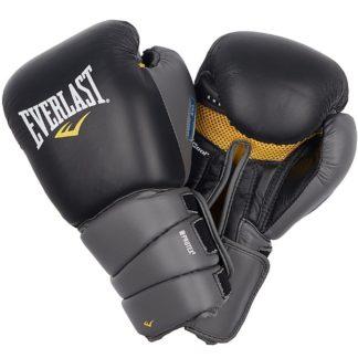 Боксерские Перчатки Everlast Protex-3 Gel