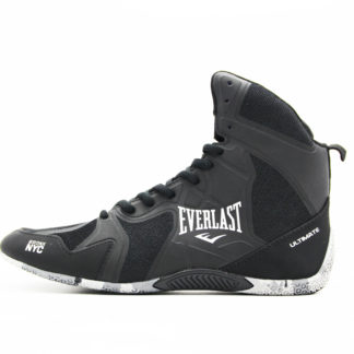 Боксерки Everlast Ultimate Черные