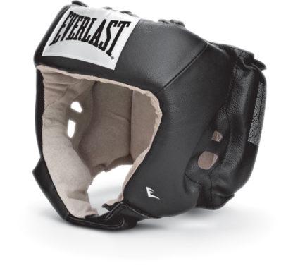 Шлем боксерский открытый Everlast USA