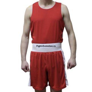 Боксерская Форма Dar - Красная