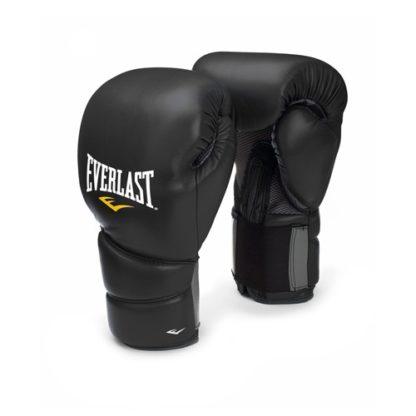 Боксерские перчатки Everlast Protex2 PU