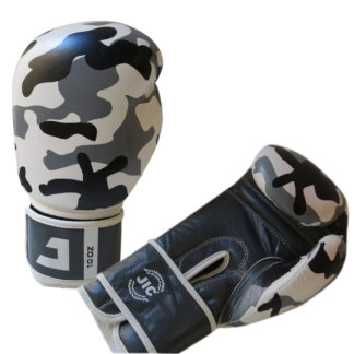 Боксерские Перчатки JIC Camo
