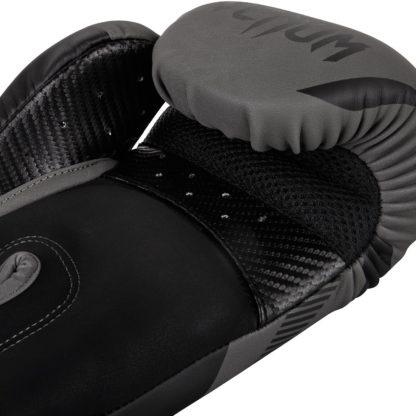 Боксерские Перчатки Venum Impact Grey