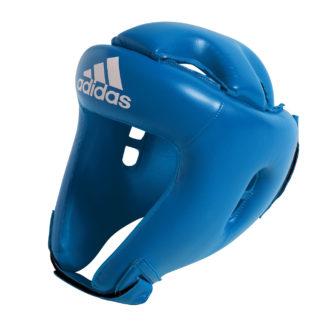 Боксерский Шлем Adidas Синий