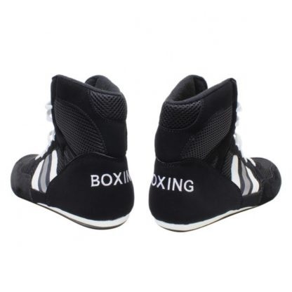 Боксерки низкие Boxing