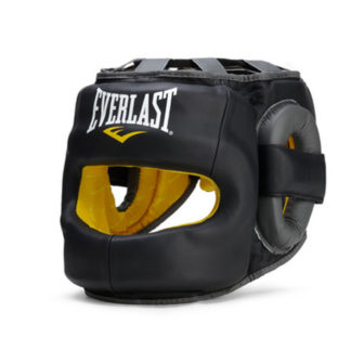 Боксерский шлем Everlast SaveMax