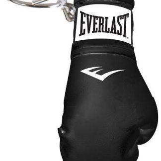 Брелок Боксерская Перчатка Everlast Черный