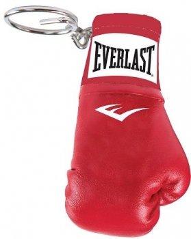 Брелок Боксерская Перчатка Everlast Красный