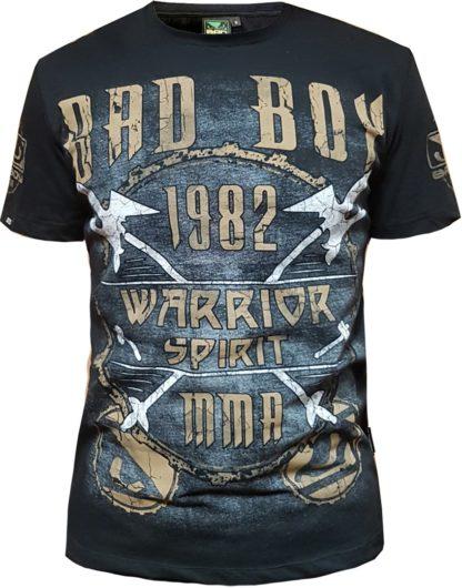 Футболка Bad Boy Fight Team 3