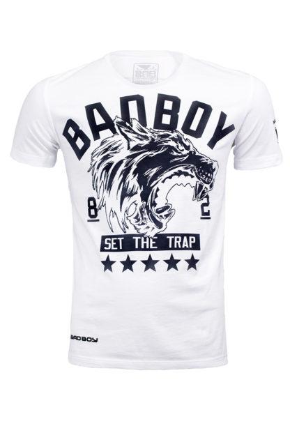Футболка Bad Boy Wolf MMA