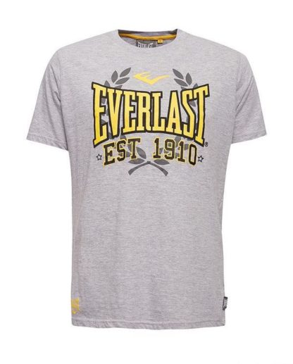 Футболка Everlast Sports Marl 1910 Серая