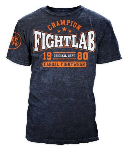 Футболка FightLab Champion