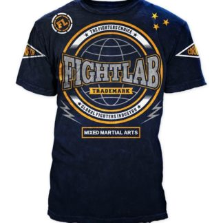 Футболка FightLab Global