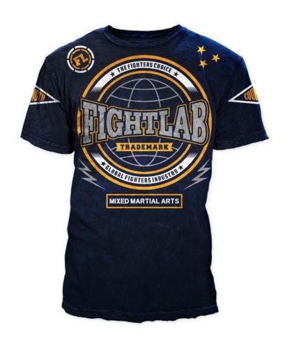 Футболка FightLab Global