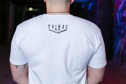 Футболка Teiwaz Loyal Steel