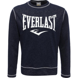 Кофта Everlast Gym Черная.