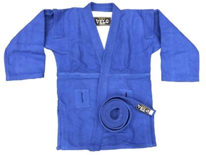 Куртка Для Самбо VELO, Синяя