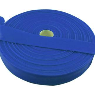 Лента Латексная Синяя 50мм х 2.5мм х 1м погонный
