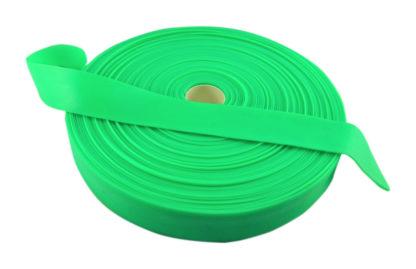 Лента Латексная Зеленая 50мм х 2.5мм х 1м погонный