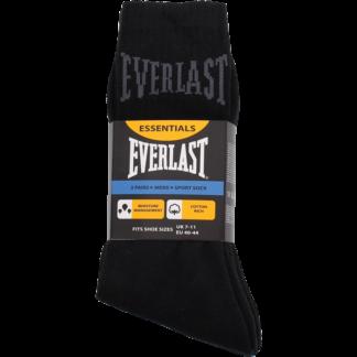 Носки Everlast TBC Черные