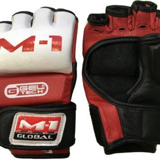 Перчатки для ММА M-1 Premium