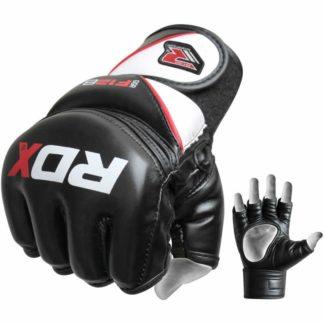 Перчатки Для ММА RDX UFC Черные