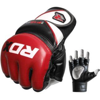 Перчатки Для ММА RDX UFC Красные