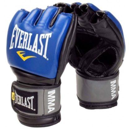 Перчатки тренировочные Pro Style Grappling Синие