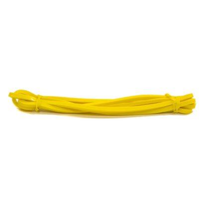 Резиновая Петля ECOS - Желтая, 2-9 кг.