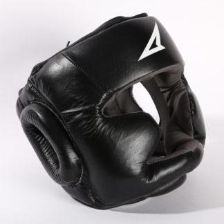 Шлем Тренировочный Fighting Energy Черный
