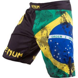 "ММА Шорты Venum ""Brazilian Flag"""