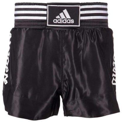 Шорты Для Тайского Бокса Adidas Satin