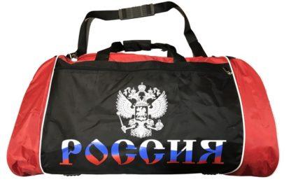 Спортивная Сумка Рэй Спорт Россия L