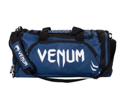 Спортивная Сумка Venum Trainer Lite Синяя