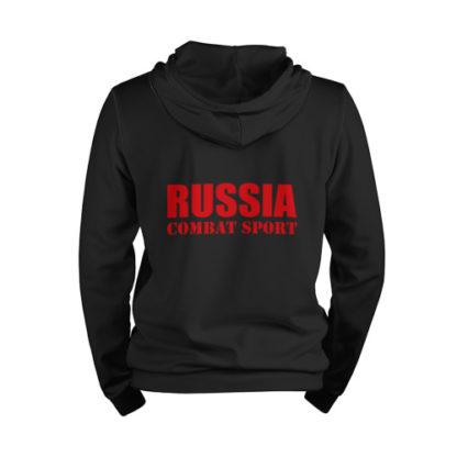 Толстовка Боевое Самбо России