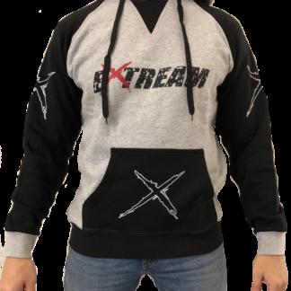 Толстовка Extream Taekwondo