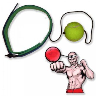 Тренажер Fight Ball
