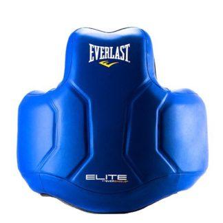Защита Корпуса Everlast Elite PU Синяя