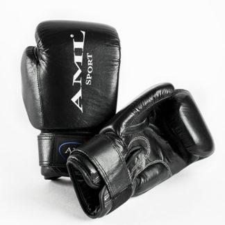 Боксерские перчатки AML SPORT