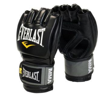 Перчатки тренировочные Pro Style Grappling Черные