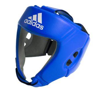 Шлем боксерский AIBA Синий