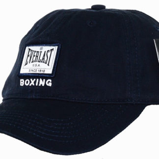 Бейсболка Everlast Boxing Flex Синяя