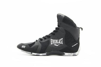 Боксерки Everlast Ultimate Черные