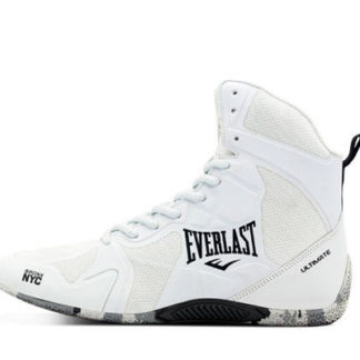 Боксерки Everlast Ultimate Белые