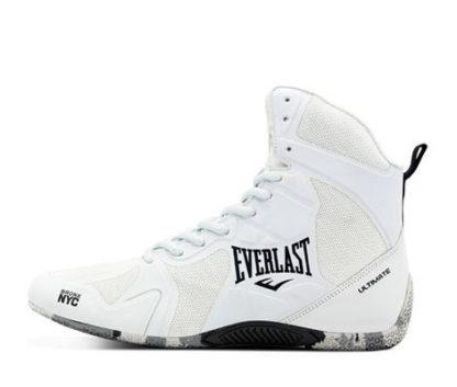 Боксерки Everlast Ultimate Белые