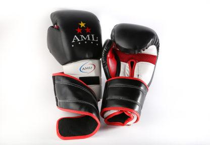 Боксерские Перчатки AML Boxing Star