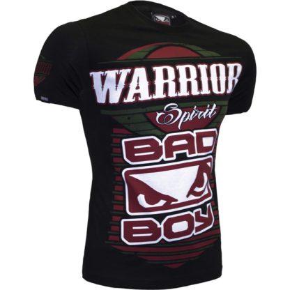 Футболка Bad Boy Warrior