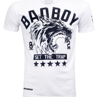 Футболка Bad Boy Wolf MMA