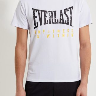 Футболка Everlast Greatness Белая